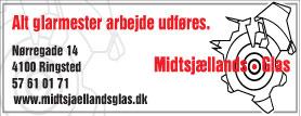 midt-glas