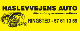 haslevejenauto